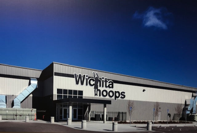 Wichita Hoops External Photo