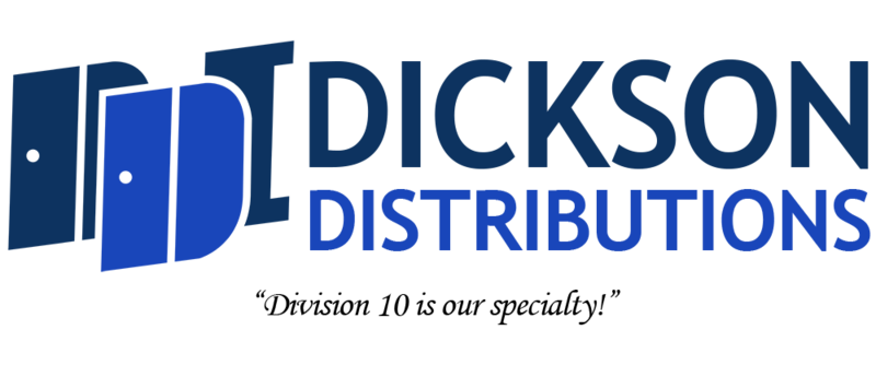 Dickson Distributions