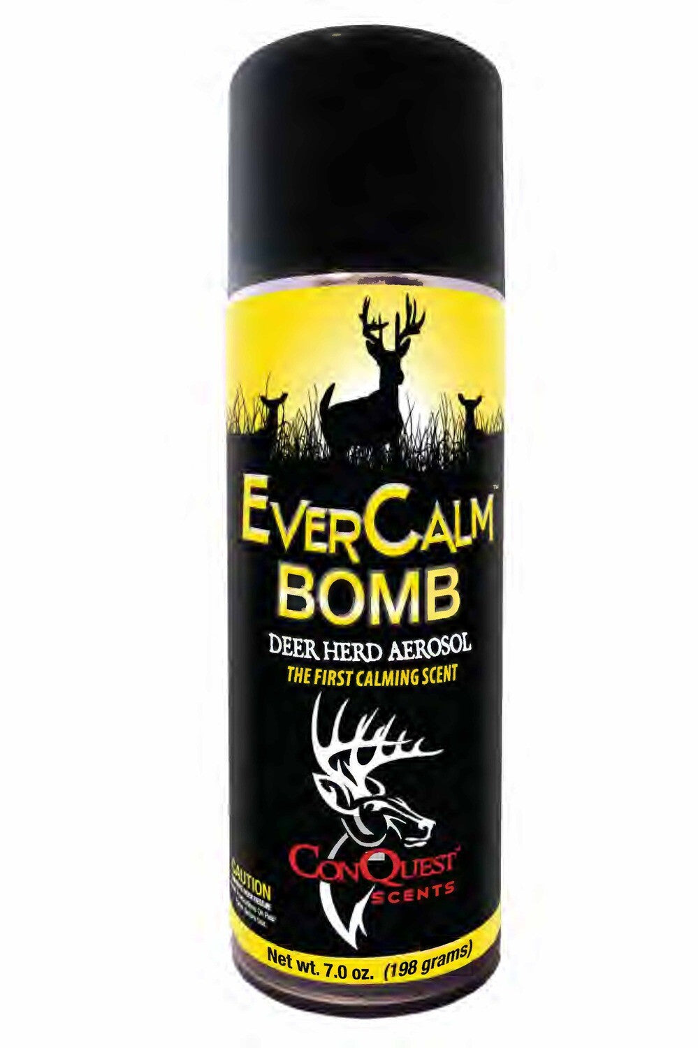 ConQuest ScentBomb EverCalm Deer Herd Aerosol - 7 oz.