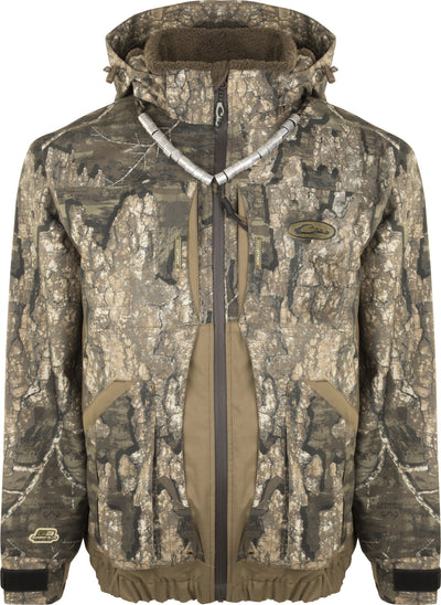 Guardian Elite™ Boat & Blind Jacket - Insulated