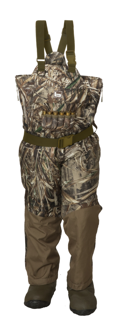 RedZone Breathable Insulated Youth Wader (Max 5)