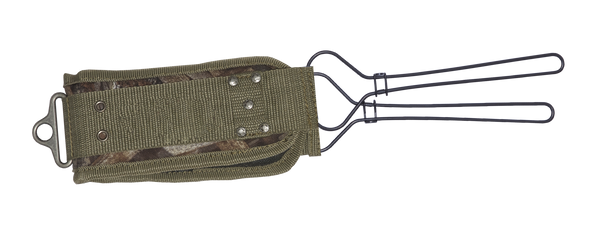 SIDE-OPENING FLOATING GUN CASE (MAX 5)