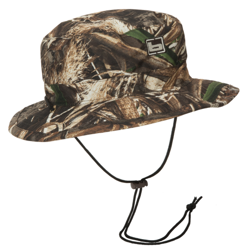 Banded Boonie Hat (Max 5)