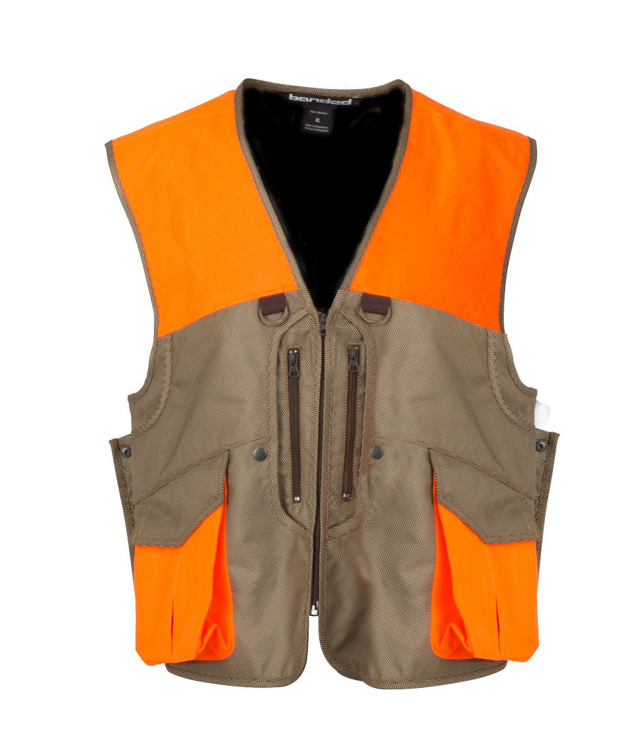 Big Stone 2.0 Oxford Vest