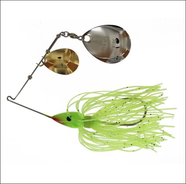 Georgia Blade Premium Cone Head Spinnerbait