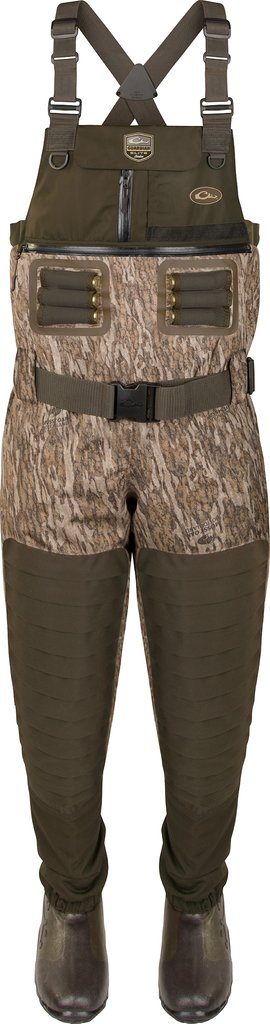 Drake Guardian Elite™ 6-Layer 4-in-1 Chest Wader with Tear-Away Liner