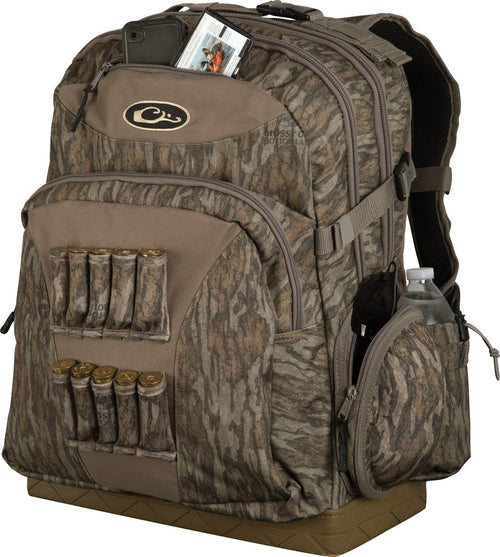Swamp Sole™ Backpack (Bottomland)