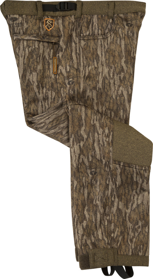 Youth Silencer Pant  with Agion® (Bottomland)