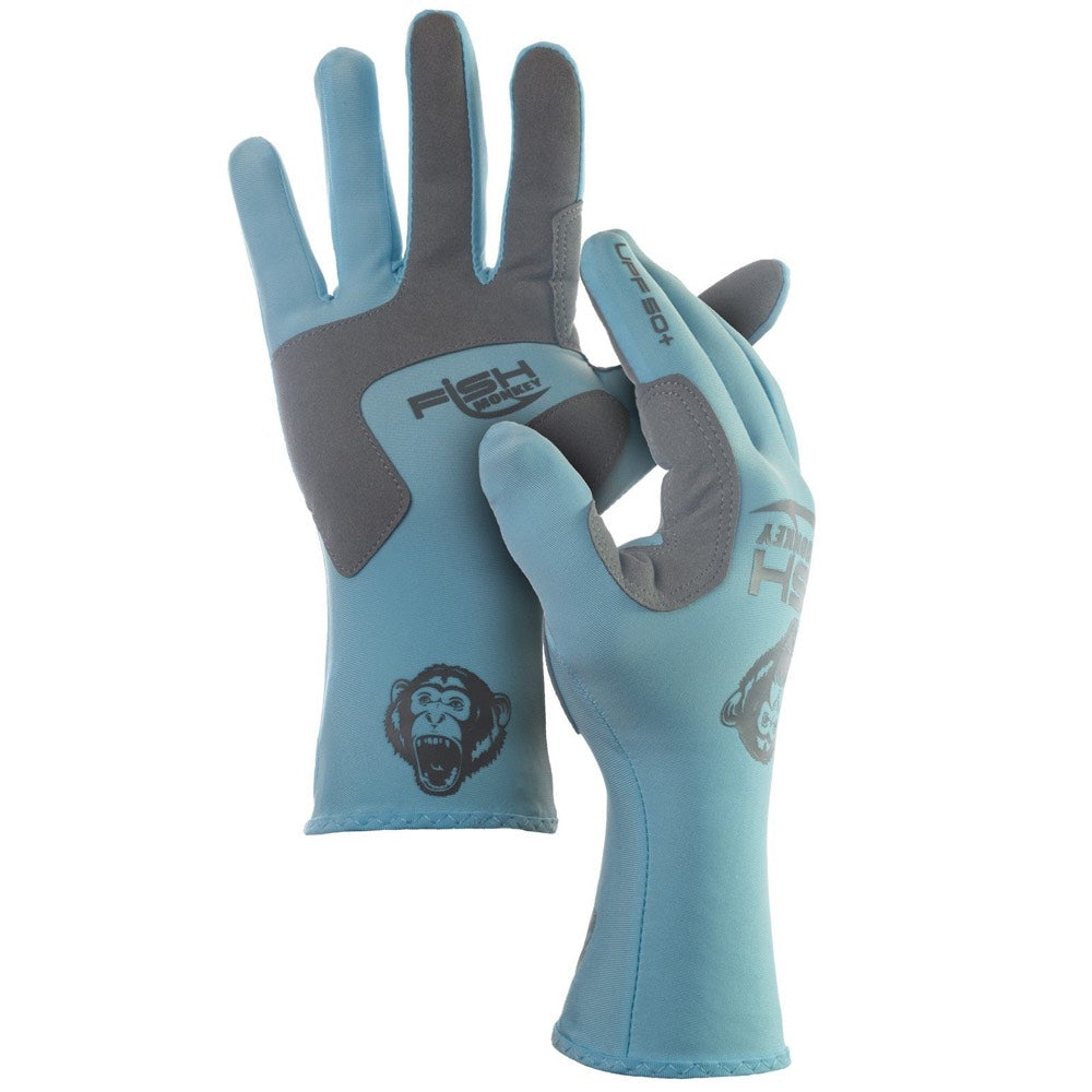 Fish Monkey Full Finger Guide Glove