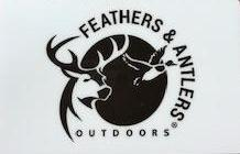 Feathers & Antlers Outdoors Physical Gift Card