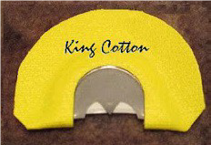 MOUTH CALLS - King Cotton