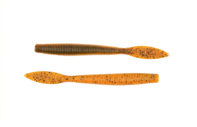 Missile Baits Quiver Worm