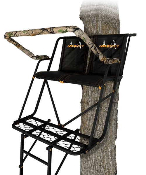 Muddy® BIG BUDDY Ladderstand