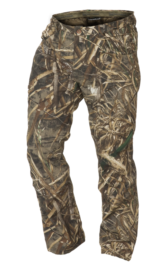 Soft Shell Wader Pants (Max 5)