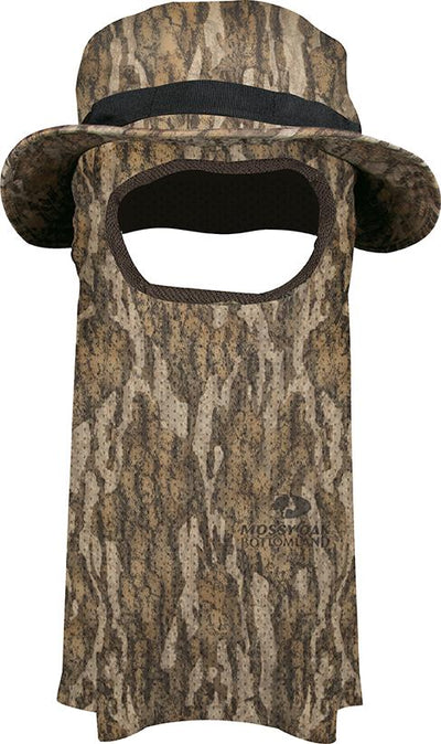 Drake Big Bob Boonie Hat with Face Mask