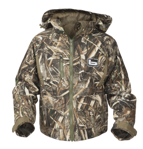 White River Youth Wader Jacket (Max 5)