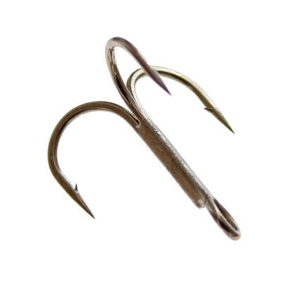 Gamakatsu Treble Round Bend Hook