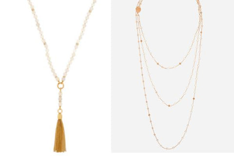 Henri Bendel Necklace