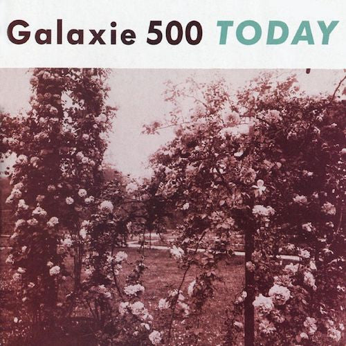 Galaxie 500 - Today - LP - 20|20|20 - 202020.07LP