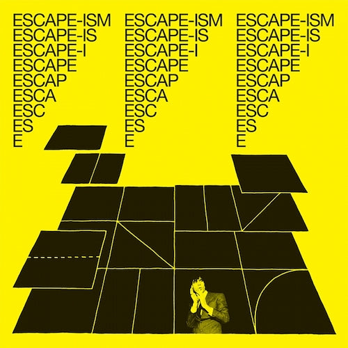 Escape-ism - Introduction to Escape-ism - LP - Merge Records - MRG613