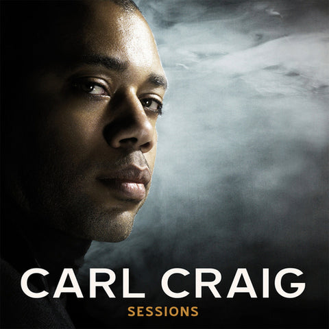 Carl Craig - Sessions - 3xLP - Studio !K7 - !K7224LP