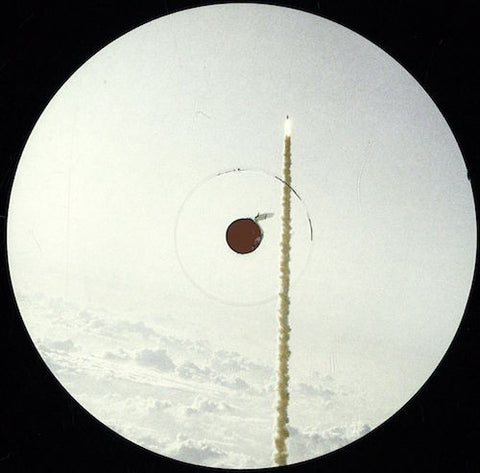 "Pellarin - Montpellier - 12"" - International Sun-Earth Explorer - ISEE002"
