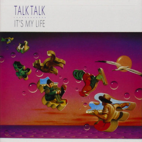 Talk Talk - It's My Life - LP -  Parlophone ‎- 0190295792619