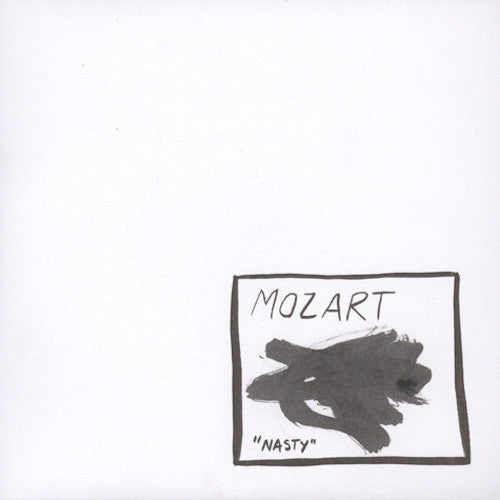 "Mozart - Nasty - 7"" - Iron Lung Records - LUNGS-092"
