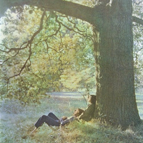 Yoko Ono - Yoko Ono / Plastic Ono Band - LP - Secretly Canadian - SC281
