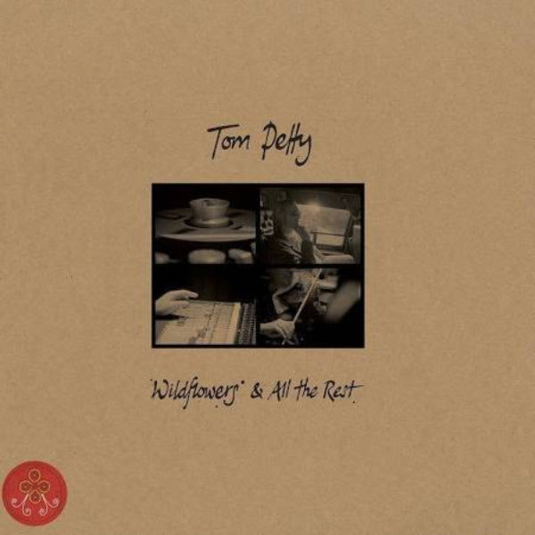 Tom Petty - Wildflowers & All The Rest - 2xLP - Warner Records ‎– 093624929291
