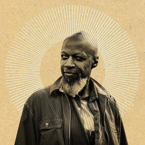 Laraaji - Sun Transformations - LP - All Saints - WAST055LP