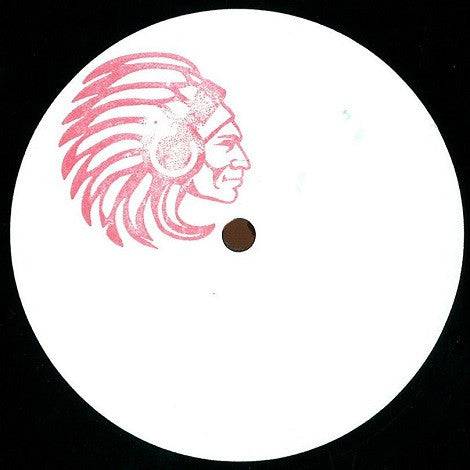 "Anthony Naples - RAD-AN1 - 12"" - Rubadub - RADAN1"