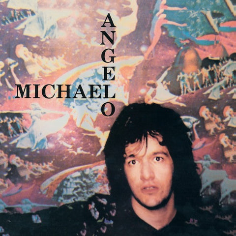 Michael Angelo - Michael Angelo - LP - Anthology - ARC002
