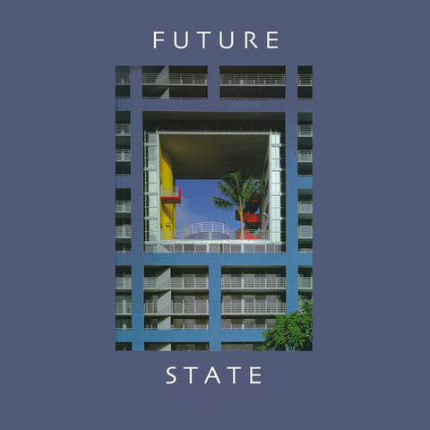 "Future State - 12"" - Best Record Italy - BST-X002"