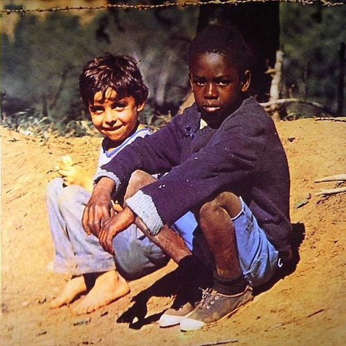 Milton Nascimento & Lô Borges - Clube Da Esquina - 2LP - 4 Men With Beards - 4M186