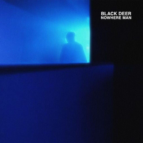 "Black Deer - Nowhere Man - 12"" - Rush Hour - RHD-028DEER3"