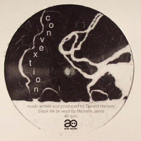 "Convextion - 12"" - acido 022"