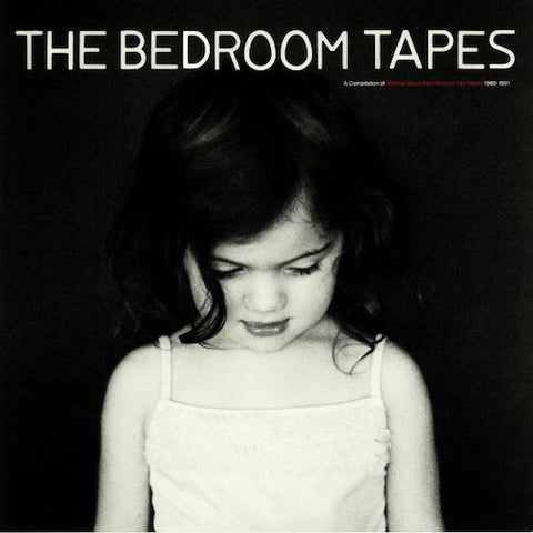 VA - The Bedroom Tapes (A Compilation Of Minimal Wave From Around The World 1980-1991) - LP - Minimal Wave - MW066
