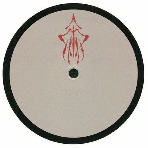 "Flame 1 - Fog / Shrine - 12"" - Pressure - PRESH01"