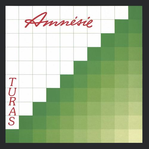 "Amnésie with the Nicolosi Family - Turas - 12"" - Best Record Italy - BST-X037"