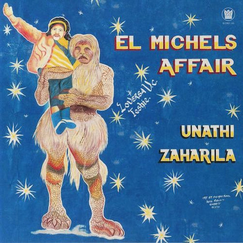 "El Michels Affair - Unathi / Zaharila - 7"" - Big Crown Records - BC061-45"