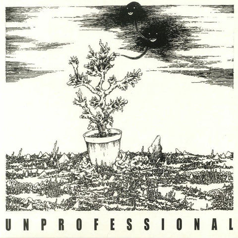 "Unprofessional - Civilization At The Bio Store - 12"" - Forbidden Planet - FP014"