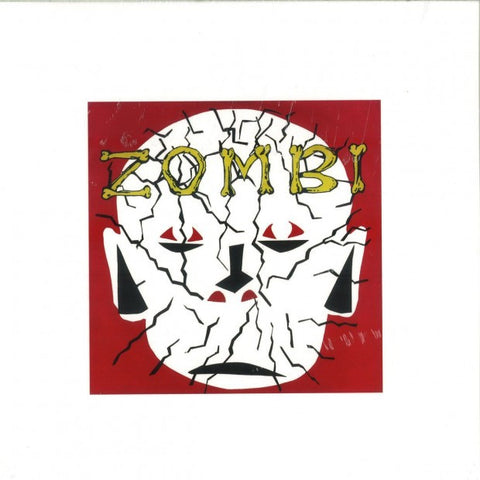 "The Zombies - Zombi - 12"" - Estasi's Records - ESTA-001"