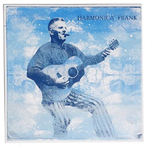 Harmonica Frank - LP - Mississippi Records - EJ-010