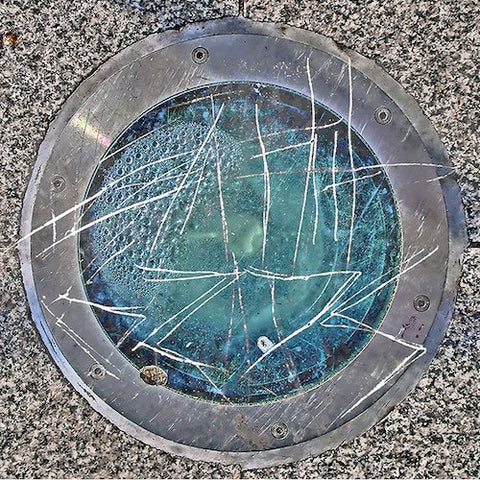 Death Grips - The Powers that B - 2xLP - Third Worlds - 2547120090