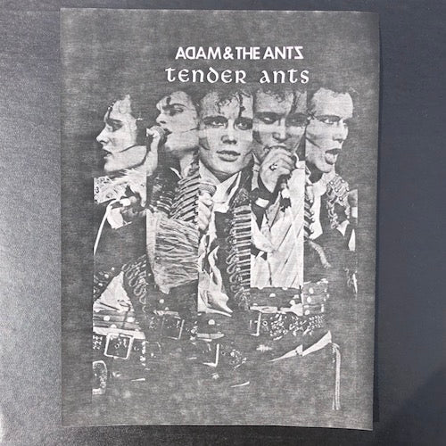 Adam & the Ants - Tender Ants - LP - Empire Records