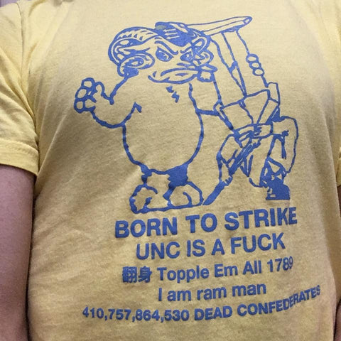 Born To Strike T-Shirt