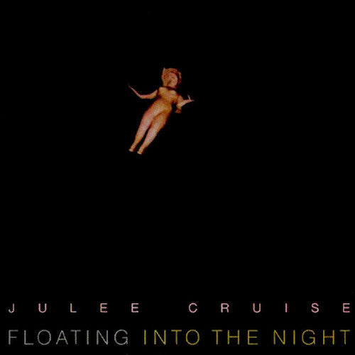 Julee Cruise - Floating Into the Night - LP - Plain Recordings - PLAIN192
