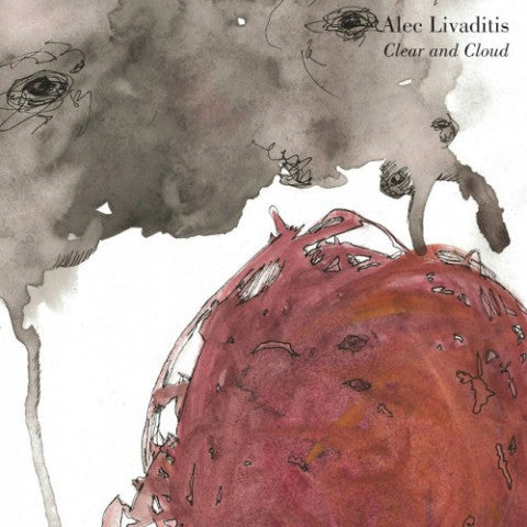 Alec Livaditis - Clear And Cloud - LP - Kye - KYE 40