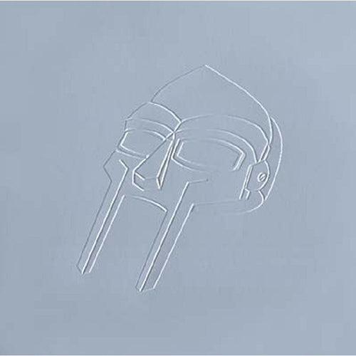 MF DOOM - Operation: Doomsday - 2xLP - Metal Face - MF-90ST-02